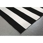 Liora Manne Sorrento Rugby Stripe Rectangular Indoor/Outdoor Rugs