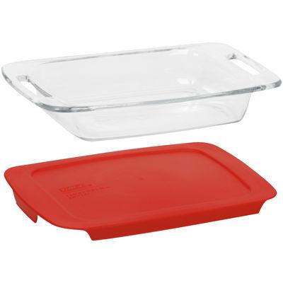 Pyrex® Easy Grab 2-qt. Casserole Dish