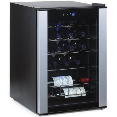 Wine Enthusiast® 20-Bottle Evolution Series Wine Refrigerator