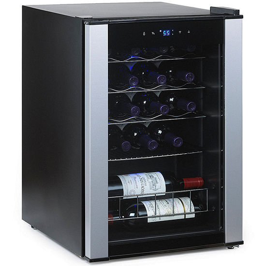Wine Enthusiast® 20-Bottle Evolution Series Wine Refrigerator