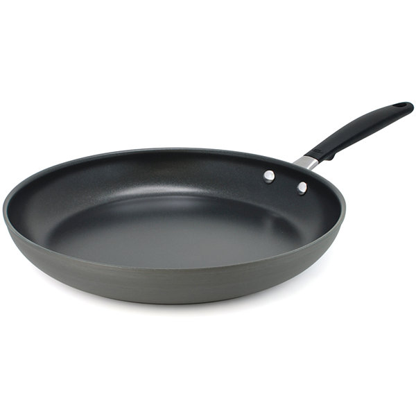 "OXO® 12"" Hard-Anodized Nonstick Fry Pan"