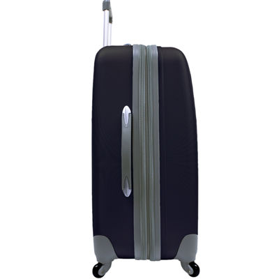 "Traveler's Choice® Toronto 21"" Expandable Hardside Spinner Luggage"