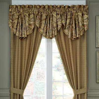 Croscill Classics® Ashton Rod-Pocket Valance