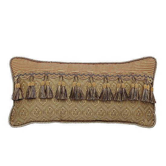 Croscill Classics® Ashton Oblong Decorative Pillow