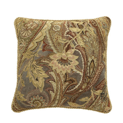 Croscill Classics® Ashton Square Decorative Pillow