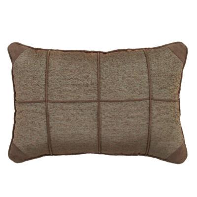 Croscill Classics® Bears Boudoir Decorative Pillow