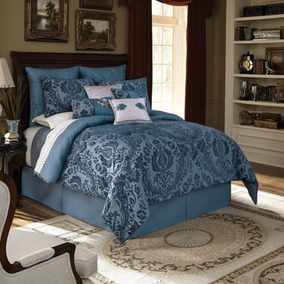 WestPoint Home Downton Abbey Aristocrat 4-pc. Comforter Set