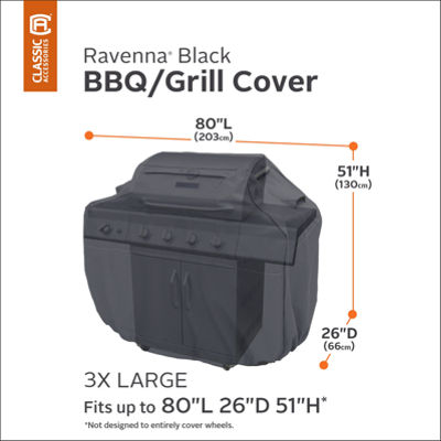 Classic Accessories® Ravenna 3XL Grill Cover