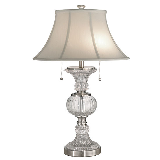 Dale Tiffany™ Zoe Crystal Table Lamp