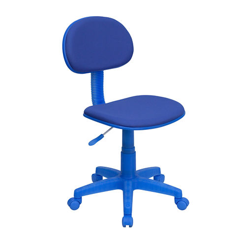 Low Back Student Task Chair