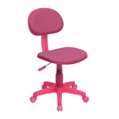 Fabric Swivel Task Chair
