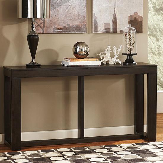 Signature Design By Ashley® Watson Sofa Table