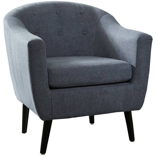 Signature Design By Ashley 174 Klorey Accent Chair Jcpenney