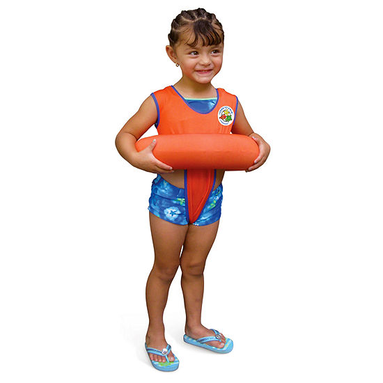 Poolmaster Learn-to-Swim Tube Trainer