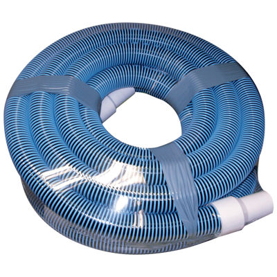"Poolmaster 1-1/2"" x 30' In-Ground Vacuum Hose"