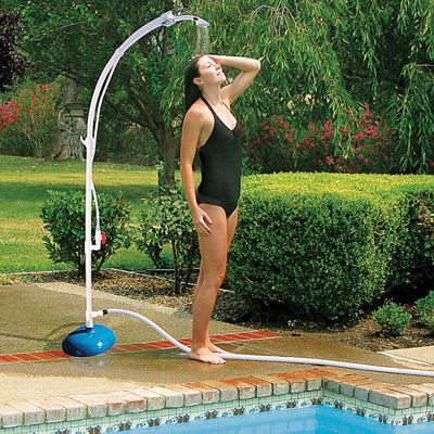 Poolmaster® Poolside Portable Shower