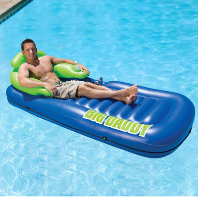 Poolmaster® Big Daddy Lounge