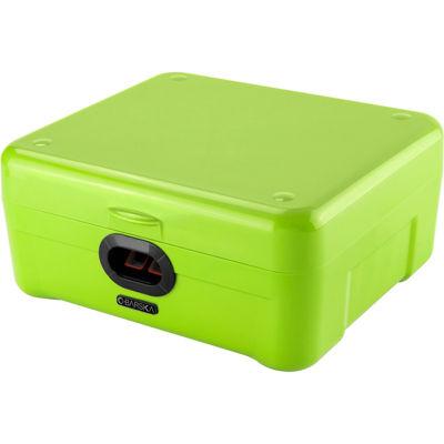 iBox® Dual Biometric Secure Storage Device