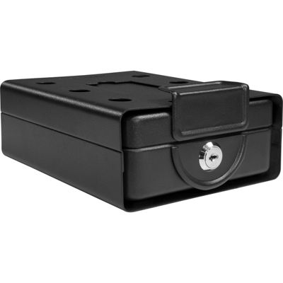 Barska® Compact Key Lock Box with Mounting Sleeve