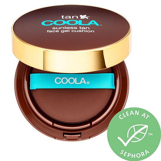 COOLA Sunless Tan Luminizing Face Compact
