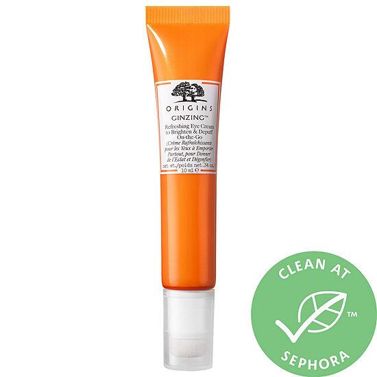 Origins GinZing™ Refreshing Eye Cream to Brighten and Depuff Mini