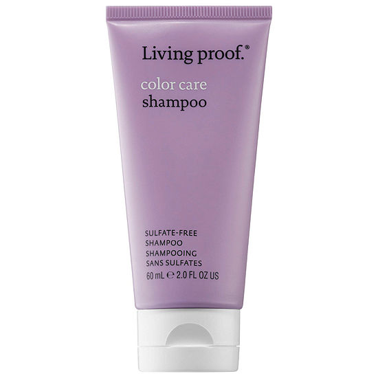 Living Proof Color Care Shampoo Mini