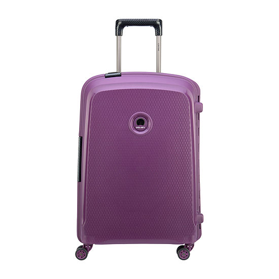 Delsey Belfort DLX 20 Inch Carry-on Hardside Luggage