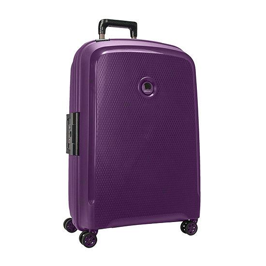 Delsey Belfort DLX 26 Inch Hardside Luggage