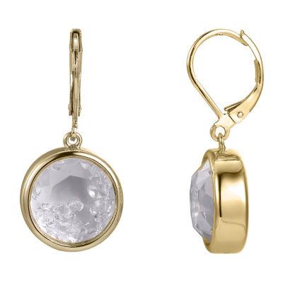 Sparkle Allure Crystal Drop Earrings