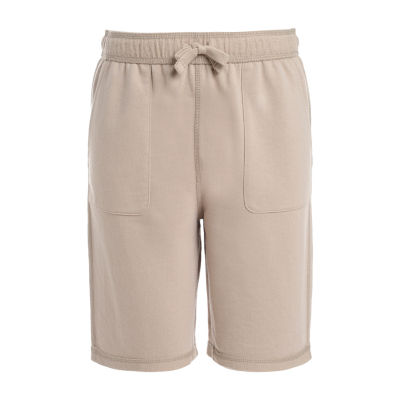 IZOD Adaptive Little & Big Boys Stretch Adjustable Waist Pull-On Short