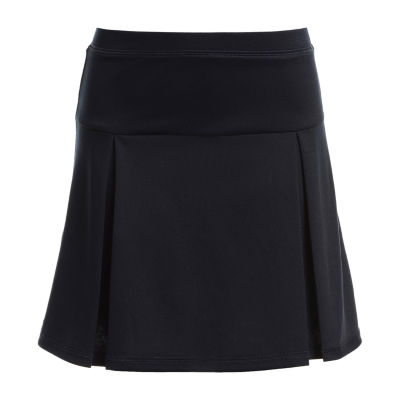 Izod Exclusive Adaptive Girls Scooter Skirt Preschool / Big Kid