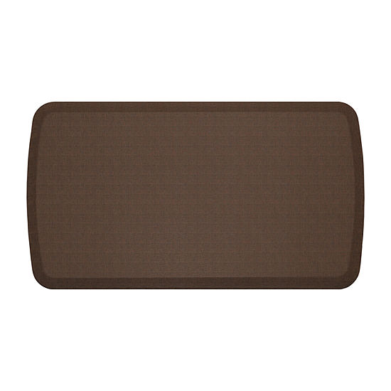 Gelpro Elite Linen Rectangular Anti-Fatigue Indoor Rugs