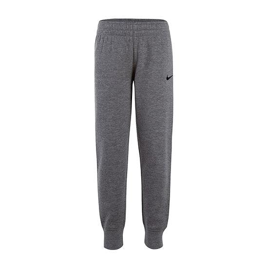 Nike Little Boys Cuffed Jogger Pant