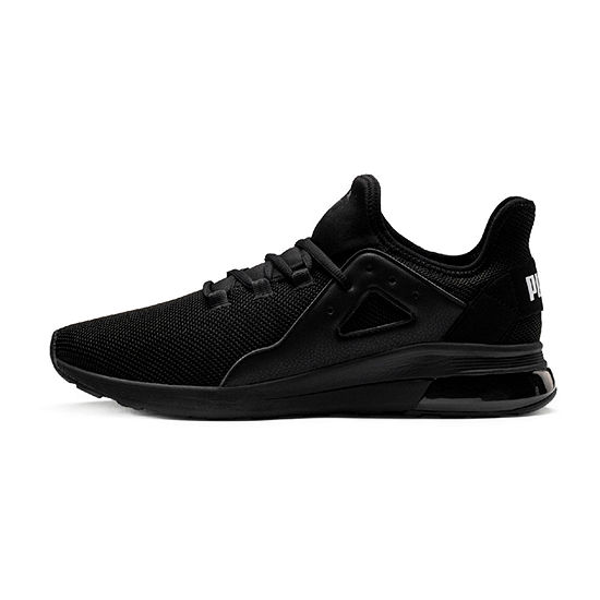 Puma Electron Mens Lace-up Running Shoes
