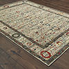 Covington Home Malina Border Rectangular Indoor Rugs
