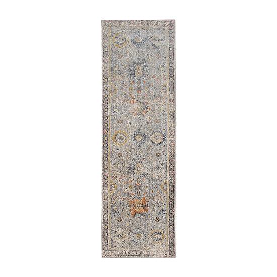 Fairmont Rectangular Indoor Rugs