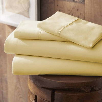 Casual Comfort™ Premium Ultra Soft Microfiber Wrinkle Free Sheet Set