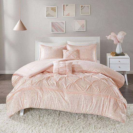 Intelligent Design Everly Comforter Set