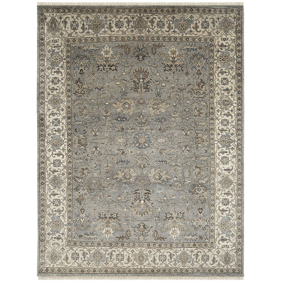 Amer Rugs Antiquity AB Hand-Knotted Wool Rug