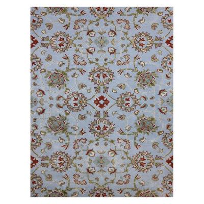 Amer Rugs Bloom AA Hand-Tufted Wool Rug