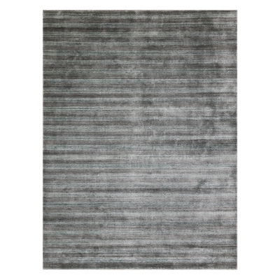 Amer Rugs Raffia AA Hand-Woven Wool and Viscose Rug