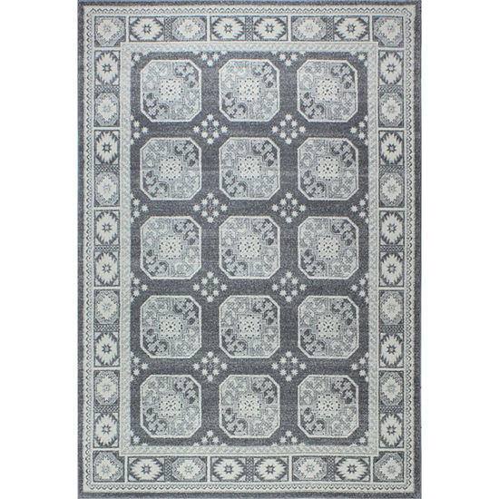 Nancy Machine Made Area Rug