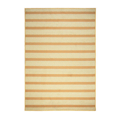 Rizzy Home Glendale Collection Phoenix Stripe Rug