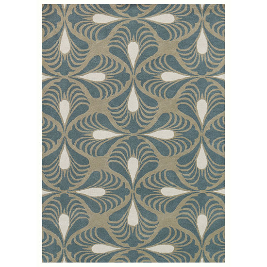 Amer Rugs Bombay AD Hand-Tufted Wool Rug