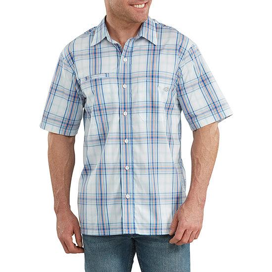 Dickies® Temp-iQ™ Performance Cooling Short Sleeve Shirt - Big