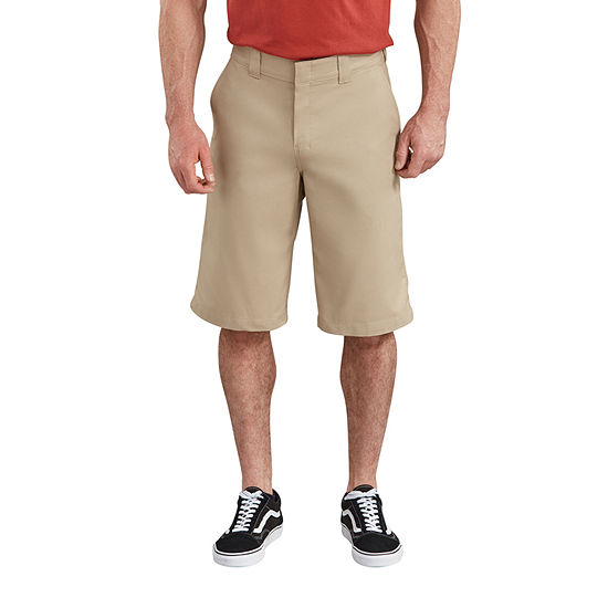 Dickies Wr660 Mens Low Rise Moisture Wicking Workwear Shorts Big