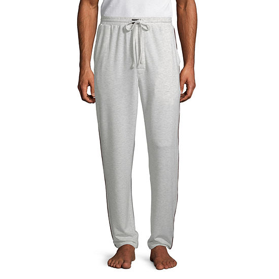 MSX By Michael Strahan Mens French Terry Big and Tall Pajama Pants