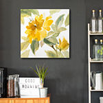 Courtside Market Early May Blooms Canvas Art