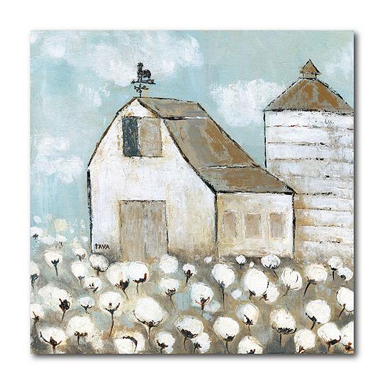Courtside Market Mill Creek Farm Canvas Art