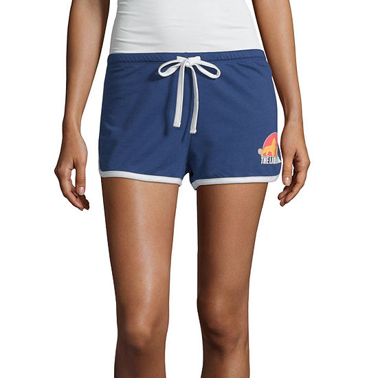Pull-On Short- Juniors
